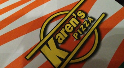 Photo of Pizza Place Karen's Pizza at Cl 9 62c-06, Cali, Colombia
