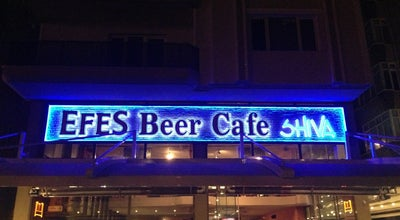 Photo of Bar Efes Beer Cafe Shiva at Muhittin Mah. Omurtak Cad. Zehra Atasever, Tekirdağ 59860, Turkey
