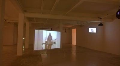 Photo of Art Gallery Beirut Art Center at Jisr El Wati, Beirut, Lebanon