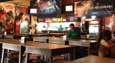 Photo of Pizza Place Otero's Pizza at Frente Al Parque Okayama (oeste), San Francisco de Dos Rios 10106, Costa Rica