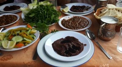Photo of Soup Place Çigköfteci. Recep Usta at Diyarbakır, Turkey