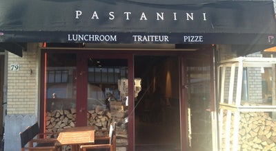 Photo of Italian Restaurant Pastanini at Frederik Hendriklaan 79, 's-Gravenhage 2582 BV, Netherlands