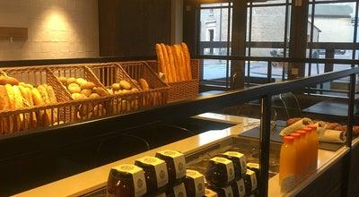 Photo of Bakery Les Tartines de Jeanne at Belgium