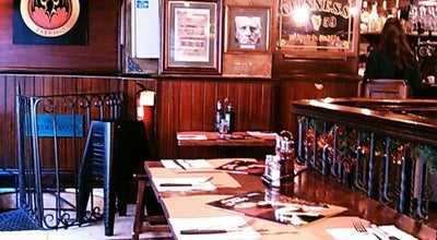 Photo of Pub Trinity College Pub at Via Del Collegio Romano, 6, Roma 00186, Italy
