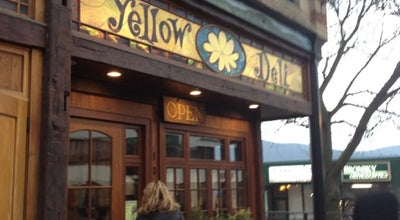 Photo of Cafe The Yellow Deli at 134 Main St, Oneonta, NY 13820, United States