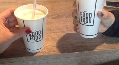 Photo of Cafe Good Food at Пл. Ш. Петефі 27, Ужгород, Ukraine