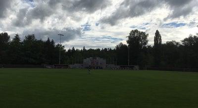 Photo of Baseball Field Bannerwood Park Bellevue, Wa at Richards Road, Bellevue, WA 98005, United States