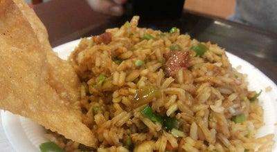 Photo of Chinese Restaurant China Wok at Metrocentro San Miguel, San Miguel, El Salvador
