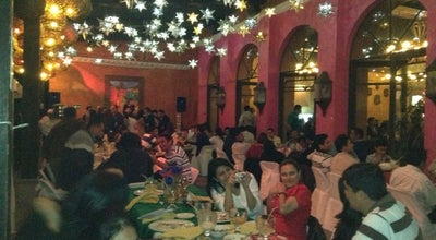 Photo of Mexican Restaurant Los Cebollines at 12 Calle 6-17, Zona 10, Guatemala 01010, Guatemala
