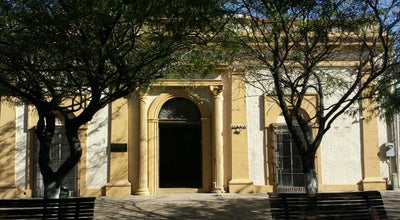 Photo of Monument / Landmark Radio Sonora at Mexico