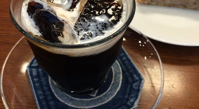 Photo of Cafe 珈琲専門店 原点 at 山里2-9-31, 沖縄市, Japan