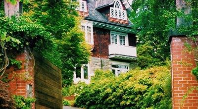 Photo of Monument / Landmark Kurt Cobain's House at 171 Lake Washington Blvd, Seattle, WA 98112, United States