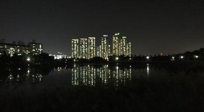 Photo of Park 안산호수공원 at 상록구 해안로 557, 안산시 426-170, South Korea