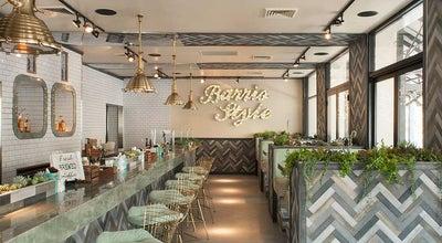Photo of Restaurant Tocaya Organica Sunset Plaza at 8720 Sunset Blvd, West Hollywood, CA 90069, United States