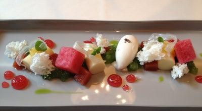 Photo of French Restaurant Restaurant La Vie at Krahnstr. 1, Osnabrück 49074, Germany