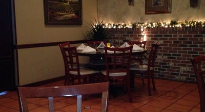 Photo of Italian Restaurant Villa Rosa Pizza & Restaurant at 41 Scotch Rd, Ewing, NJ 08628, United States