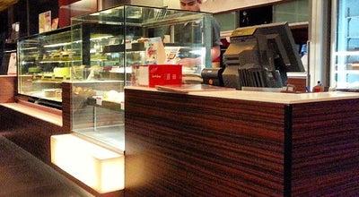 Photo of Diner Secret Recipe at Bandar Indah, Sandakan 91000, Malaysia