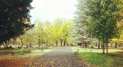 Photo of Park Градски парк / City Park at Аминта Трети, Скопје 1000, Macedonia