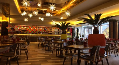 Photo of Mexican Restaurant Chimichanga at Gloucester GL1 5SH, United Kingdom