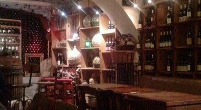 Photo of Wine Bar La Cave d'à Côté at 7 Rue Pleney, Lyon 69001, France