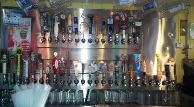 Photo of American Restaurant Eddie's Bar & Grill at 1283 Bayshore Blvd, Dunedin, FL 34698, United States