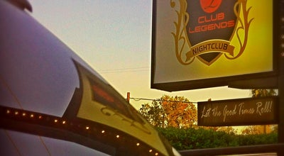 Photo of Nightclub Club Legends at 3075 N Maroa Ave, Fresno, CA 93704, United States
