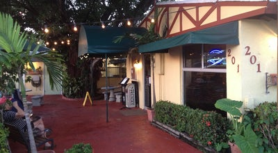 Photo of Breakfast Spot Cypress Nook German American Restaurant at 201 E Mcnab Rd, Pompano Beach, FL 33060, United States