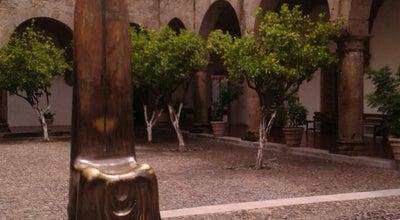 Photo of Art Gallery Ex Convento del Carmen at Av. Vallarta, Guadalajara, Mexico