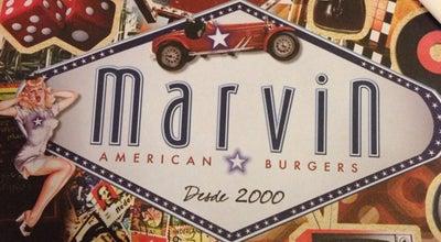 Photo of Burger Joint Marietta & Marvin at Av. Das Araucárias, Brasília, Brazil