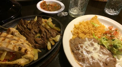 Photo of Mexican Restaurant Elvira's Grill at 373 E Foothill Blvd, Upland, CA 91786, United States
