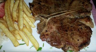 Photo of Steakhouse Denny's Steaks & Wines at Parkim Ayaz Hotel, Muğla, Turkey
