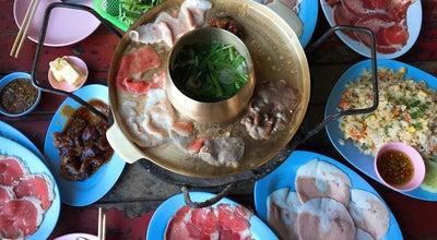 Photo of BBQ Joint เตาถ่าน โคขุนโพนยางคำ at Sakon Nakhon, Thailand