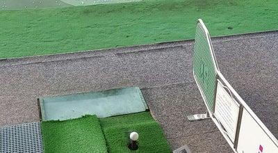 Photo of Golf Course 태광 CC 연습장 at 기흥구 흥덕4로 77, 용인시, South Korea