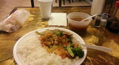 Photo of Chinese Restaurant China Wok at 97 E 1000 N, Spanish Fork, UT 84660, United States