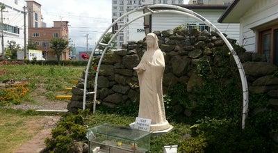 Photo of Church 외도 정난주성당 at South Korea