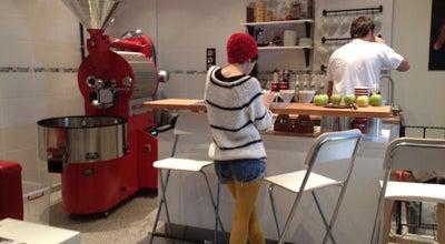 Photo of Coffee Shop CoffeeNutz at 19 Mayıs Mah., Istanbul, Turkey