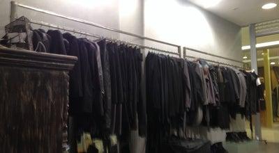 Photo of Boutique ANTIPODIUM | PIROSMANI at Тк «владимирский Пассаж», 1-й Этаж, Санкт-Петербург, Russia