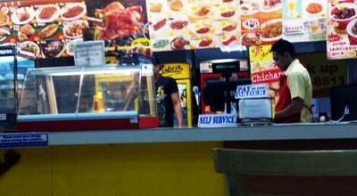 Photo of BBQ Joint Andok's at Dewey Blvd.,, Olongapo, Philippines