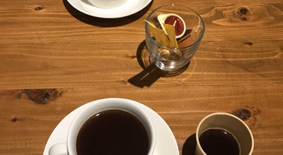Photo of Cafe バードコーヒー at 田川市, Japan
