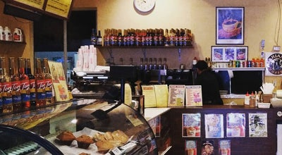 Photo of Cafe Java Joe's at 25 Sheppard Ave W, Toronto, ON, Canada