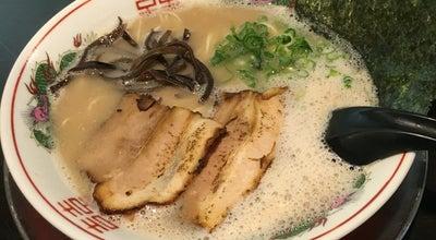 Photo of Ramen / Noodle House 博多ラーメン しん at 泉町28, 半田市, Japan