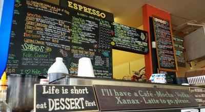 Photo of Cafe Cafe Kopi at 8056 Lake City Way Ne, Seattle, WA 98115, United States