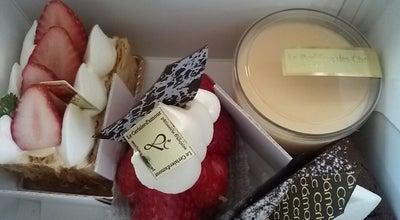 Photo of Dessert Shop ル・スリジェダムール 蘇原店 at 蘇原瑞穂町2-57-1, 各務原市 504-0831, Japan