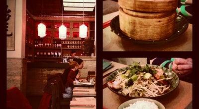 Photo of Asian Restaurant Lucy Chang at Jakobijnenstraat 1, Gent 9000, Belgium