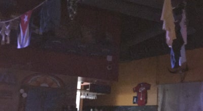 Photo of Cuban Restaurant Old Cuban Cafe ll at 12014 E Colonial Dr, Orlando, FL 32826, United States