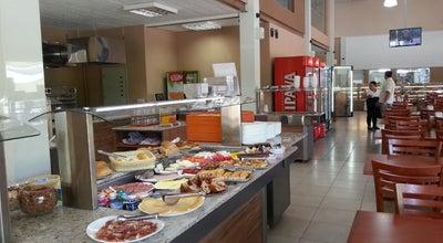 Photo of Bakery Empório Bethaville at R. Caldas Novas, 206, Barueri, SP 06404-301, Brazil