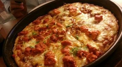 Photo of Pizza Place Joey's Pizza at 6 & 7, Upvan, Mumbai, India