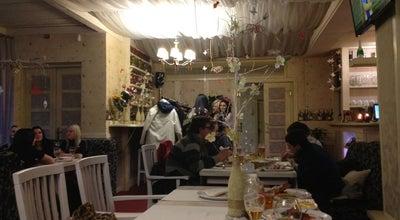 Photo of Steakhouse М'ясний Club RONDEL at Вул. Нова, 2, Івано-Франківськ 76000, Ukraine