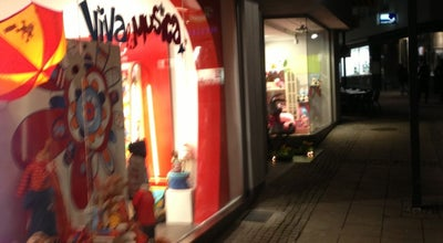 Photo of Toy / Game Store Spielwaren Kurtz at Sporerstr. 8, Stuttgart 70173, Germany