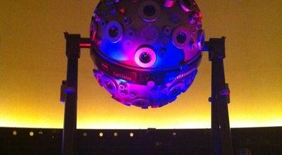 Photo of Planetarium Carl-Zeiss-Planetarium at Willy-brandt-straße 25, Stuttgart 70173, Germany